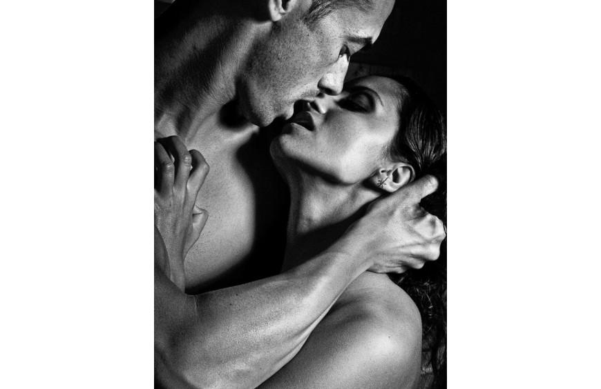 Запах секса. Влияние запахов на сексуальную жизнь людей.