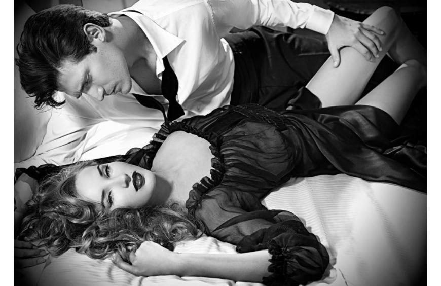 Что секс значит для мужчин на самом деле: 6 секретов
