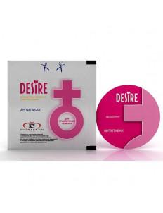 Ароматизатор воздуха с феромонами Desire  Антитабак