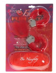 Игровой набор For Lovers из 3 предметов