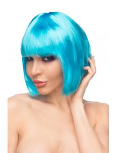 Голубой парик  Сора