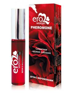 Духи с феромонами для женщин Erowoman №1 - 10 мл.