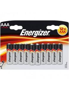 Батарейки Energizer POWER AAА/LR03 1.5V - 12 шт.