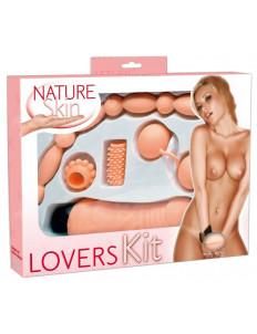 Набор для пар Nature Skin Lovers Kit
