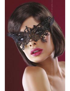 Изысканная маска на глаза в форме бабочки