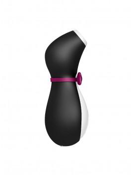 Вакуум-волновой бесконтактный стимулятор клитора Satisfyer Penguin