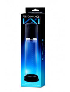 Автоматическая вакуумная помпа с уплотнителем Performance VX1 Male Enhancement Pump System