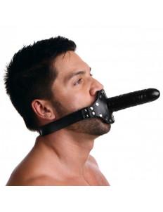 Кляп с фаллосом Ride Me Mouth Gag